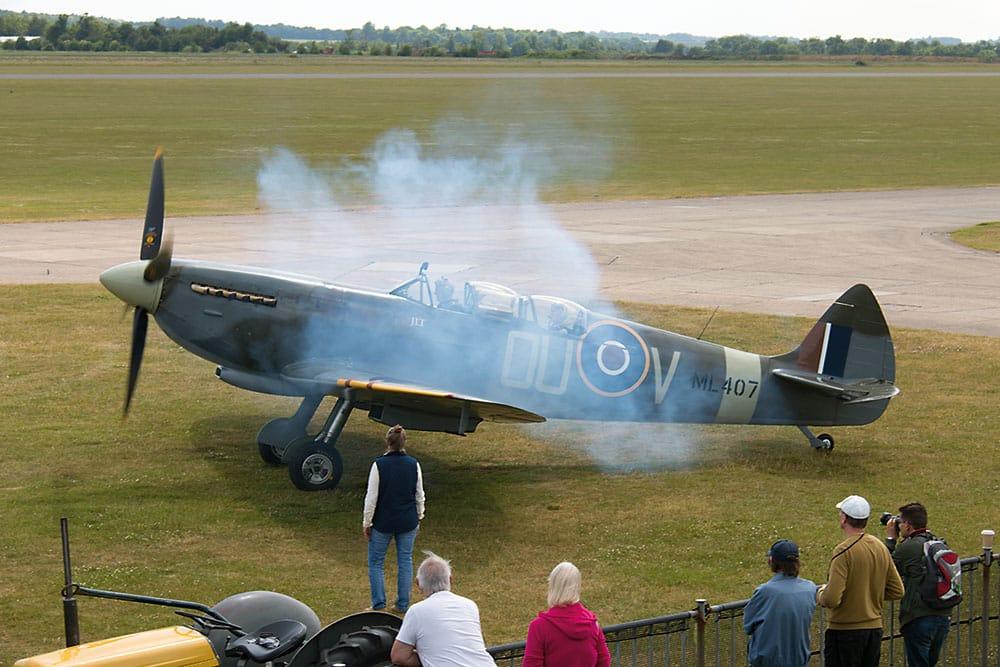 Carnet 501_Spitfire
