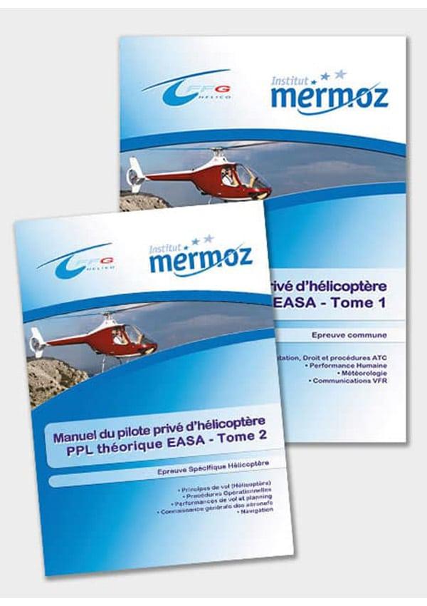 Mermoz PPLH_theorique EASA