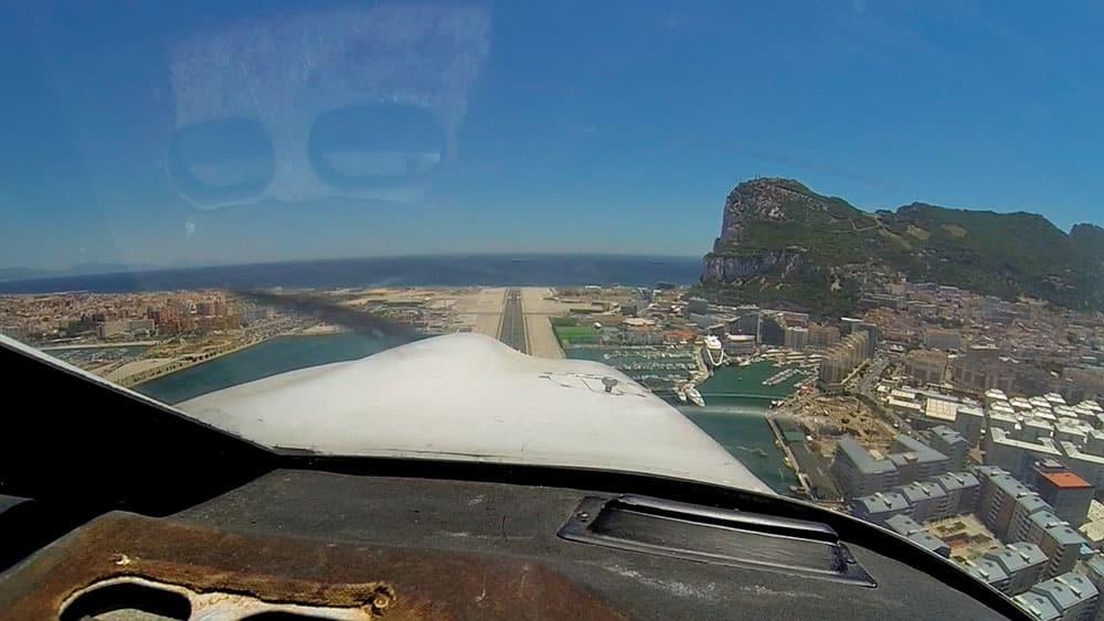 Carnet 494_Piste Gibraltar