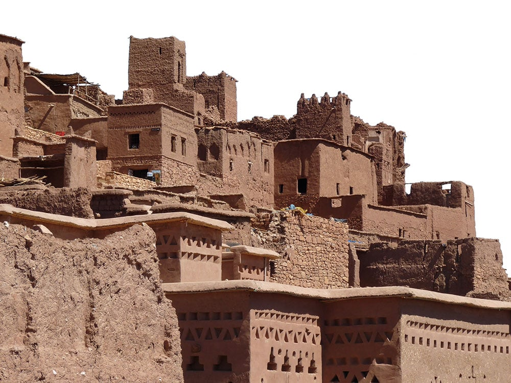 Carnet 498_Maroc Michel Foret 2