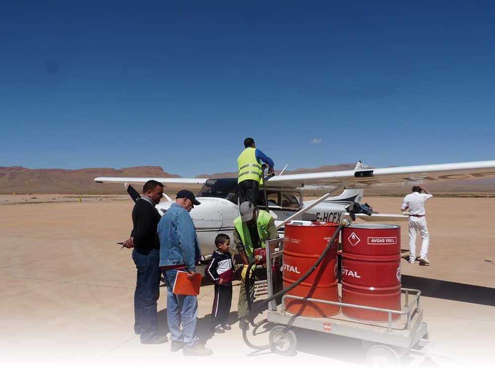 Carnet 498_Maroc Michel Foret