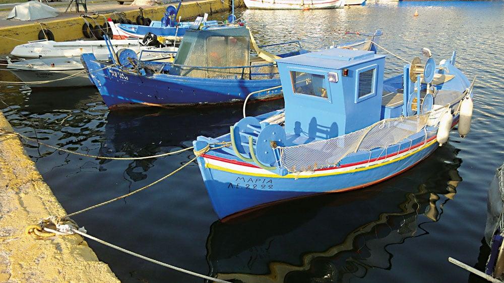 Carnet 500_Bateau Bleu