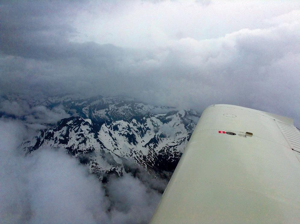 Carnet 503_Vue des Alpes