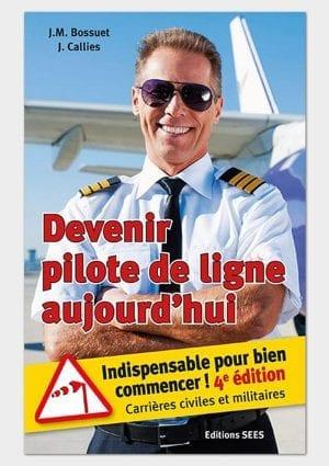 Métier Pilote