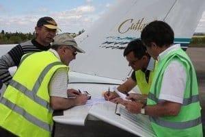 IMG_5061 LEMT Casarrubios del Monte au départ pour Salamanca exploitation dossier MTO